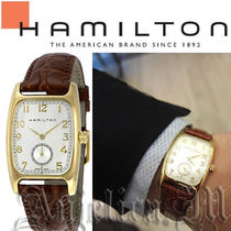 ★人気★Hamilton Boulton Quartz Men's Watch H13431553