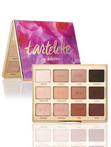 *tarte*12色パレット tartelette in bloom clay palette