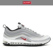 日本未発売☆US8.5  Nike(ナイキ)AIR MAX 97 OG QS/METALLIC