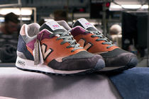 入手困難☆海外限定☆New Balance 'Surplus Pack' made in UK