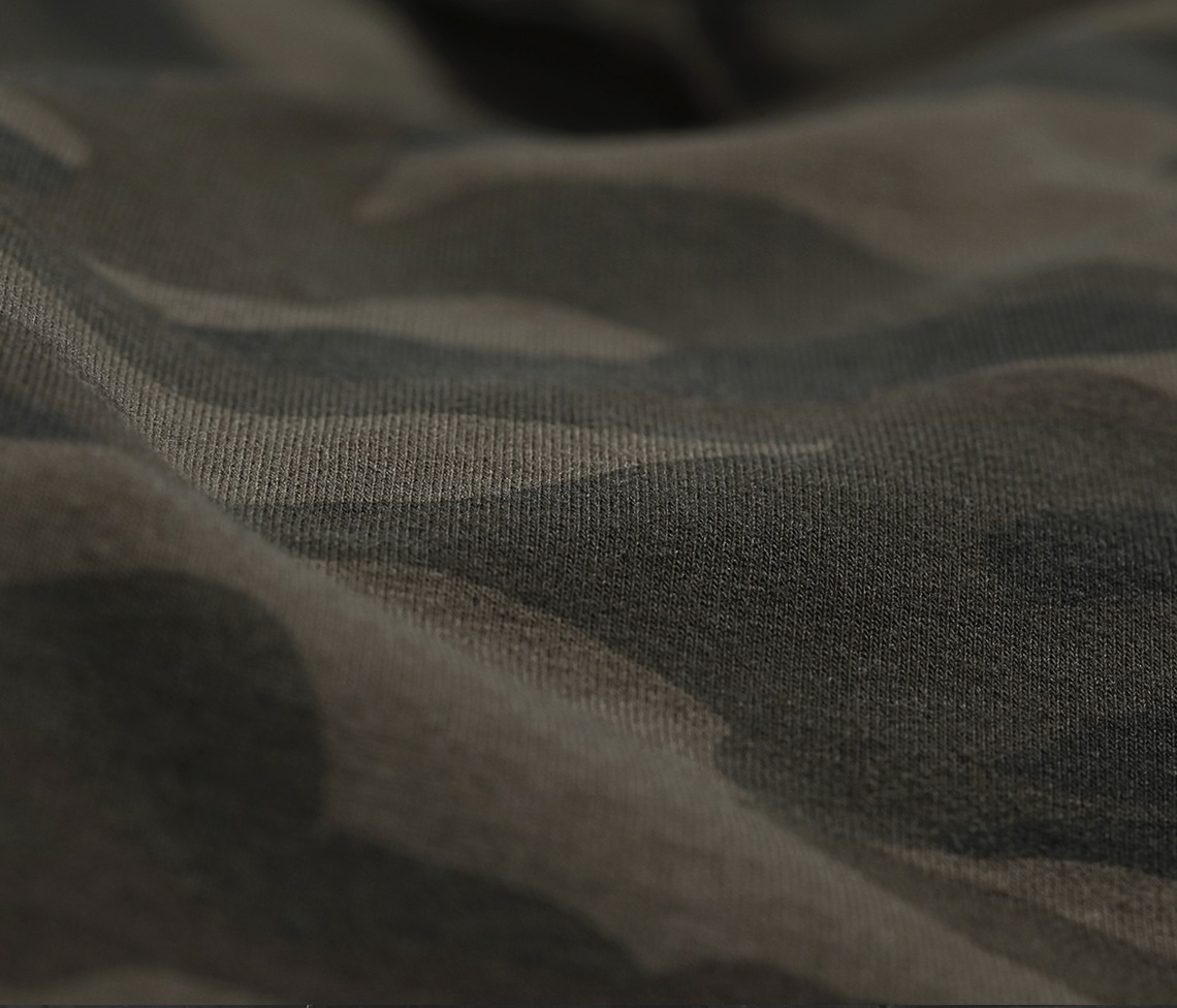 JB&GD愛用!Stampd_CAMO WASHED Tシャツ【関税送料込】