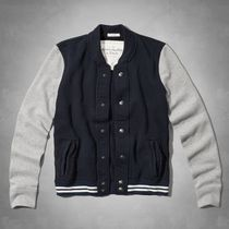 大人気のBEAR RUN BASEBALL JACKET XLサイズ