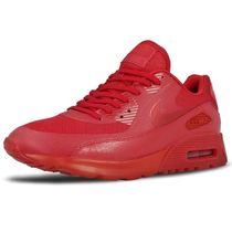 【Nike】W AIR MAX90 ULTRA ESSENTIAL★レッド 724981-601