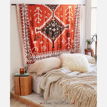 Urban Outfitters(アーバンアウトフィッターズ) ファブリックその他 Urban Outfitters★タペストリー★ Assembly Home Geo