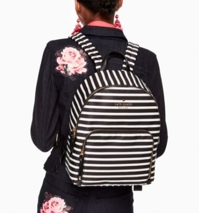 kate spade new york マザーズバッグ kate spade♠ママ応援セット リュック&母子手帳ケース(6)