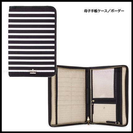 kate spade new york マザーズバッグ kate spade♠ママ応援セット リュック&母子手帳ケース(4)