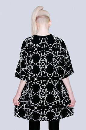 LONG CLOTHING Tシャツ・カットソー 関税送込★LONG CLOTHING★Oversize - Infinity(2)