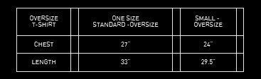 LONG CLOTHING Tシャツ・カットソー 関税送込★LONG CLOTHING★Oversize - Infinity(6)