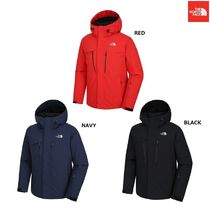 【新作】 THE NORTH FACE 大人気 ★ M'S SKI DOWN JACKET ★