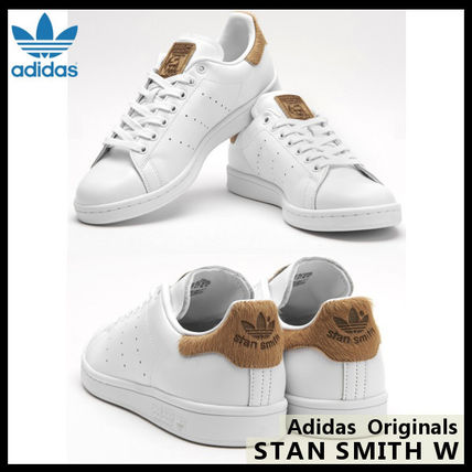 【adidas Originals】STAN SMITH W スタンスミス BB2711