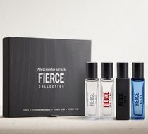Abercrombie & Fitch(アバクロ) フレグランス・コスメ Fierce Collection