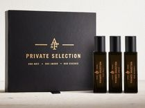 Abercrombie & Fitch(アバクロ) フレグランス・コスメ Oud Collection