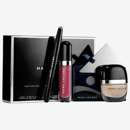Marc Jacobs☆限定(la coquette 4-piece favorites collection)