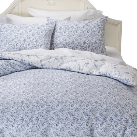 ☆SHABBY CHIC COUTURE☆ベッドリネン☆Batik Duvet Cover Set