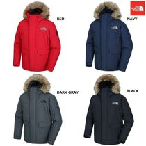 【新作】 THE NORTH FACE 大人気 ★ M'S VOSTOK LT DOWN JACKET