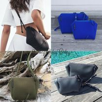 【STATE OF ESCAPE】AUS発☆FESTIVAL mini cross-body/4色