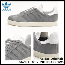 【adidas  Originals】GAZELLE85×UNITED ARROWS コラボ BA7416