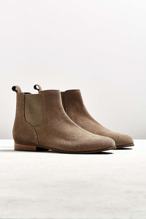 Urban Outfitters suede leather Couleur