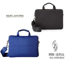 Marc by Marc Jacobs(マークバイマークジェイコブス) ショルダーバッグ ☆送関込み【Marc by Marc Jacobs】13インチノートPCバッグ
