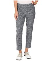 大人気!Adistar Printed Ankle Pants パンツ