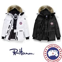 <カナダグース> 限定モデル ☆ Expedition Parka Fusion Fit!