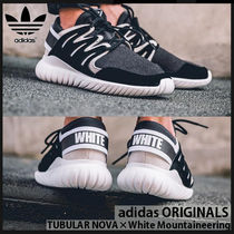 【adidas Originals】TUBULAR×White Mountaineering BB0767