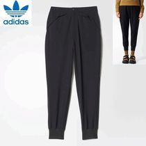 adidas正規品/EMS発送/Women's Originals Hike track pants