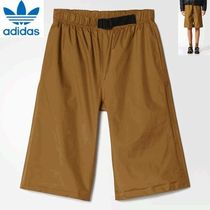 adidas正規品/EMS発送/Women's Originals Hike Half pants
