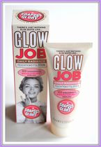 SOAP AND GLORY(ソープ アンド グローリー) 美容液・クリーム Soap and Glory Glow JOB【ソープアンドグローリー】