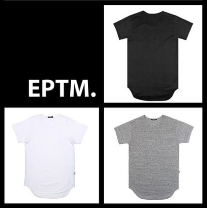 Long length t-shirt & EPTM epidemic total