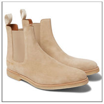 Common Projects (コモンプロジェクト) ブーツ 【16-17AW!】Common Projects◆Chelsea スエード ブーツ