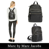 Marc by Marc Jacobs(マークバイマークジェイコブス) バックパック・リュック 大人気★Marc by Marc Jacobs Domoバックパック【送・関込】
