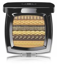 CHANEL(シャネル) アイメイク・アイブロウ パリ先行数量限定【CHANEL】EYEパレットOMBRES LAMEESミニ香水付