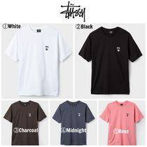 STUSSY(ステューシー) Tシャツ・カットソー 【STUSSY】☆16AW新作☆海外限定☆Stock Crown Embroidered Tee
