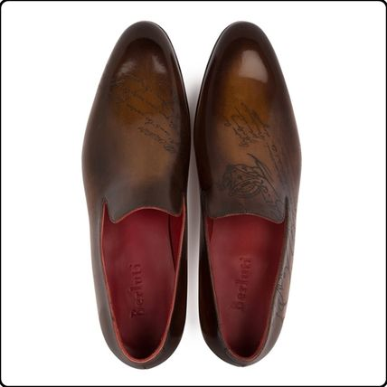 Berluti 2016-17 / AW loafers CLASSIC
