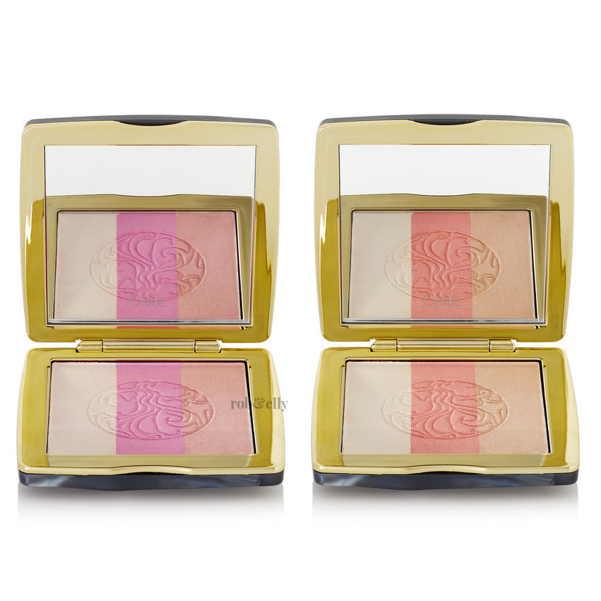 【Oribe】Illuminating Face Palette【フェイスパウダー】