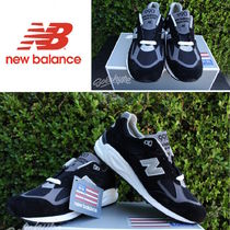 【Made in USA!】New balance ニューバランス《990v2 Heritage》