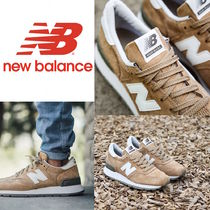 【Made in USA】New balance ニューバランス《990 Heritage》