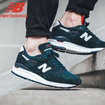 【Made in USA!】New balance ニューバランス《M998CHI》