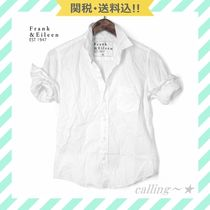 ≪即納≫関税.送料込★Frank & Eileen★BARRY 100% COTTON