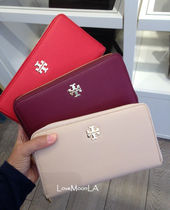 【Tory Burch】セール!MERCER ZIP CONTINENTAL 長財布☆