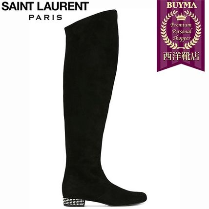 16/17秋冬入荷!┃SAINT LAURENT┃BB 20 BOOTS┃11671341
