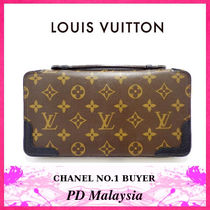 Louis Vuitton(ルイヴィトン) クラッチバッグ ★ルイヴィトン★クラッチウォレット×モノグラム★最新作★