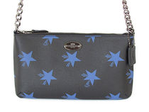 COACH Star Canyan Quinn Messenger Crossbody F35877
