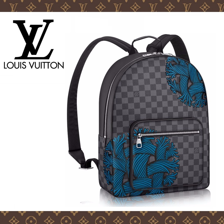 2016-17AW☆LOUIS VUITTON☆ジョッシュ