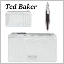 """TED BAKER(テッドベイカー ) コインケース ☆2017冬新作☆【TED BAKER】"""" Sapphie""""カード&コインケース"""