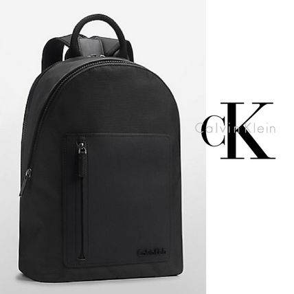 SALE★送料込★大人気Calvin Klein・ZONE BACKPACK