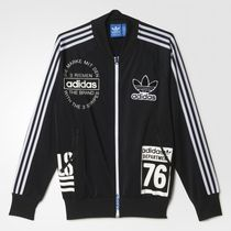 [adidas][Men's Originals]正規品 LOGO TRACK TOP AY8624