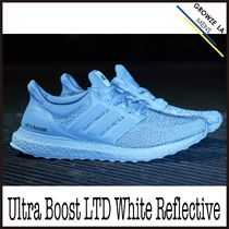 ★【adidas】入手困難!! Ultra Boost LTD White Reflective