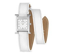 VIPセール HERMES(エルメス) Heure H Ladies Watch W036718WW00
